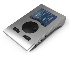 RME BabyFace Pro Delivers Fidelity and Efficiency - Mac OS X Audio   YES BUT WILL IT COME IN PINK?