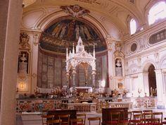 Santa Cecilia - Roma by Maurizio Bellini on 500px