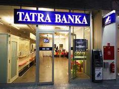 Tatra Banka, miglior mobile banking e miglior web design nel mondo | BUONGIORNO SLOVACCHIA