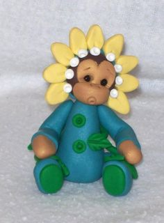 Polymer Clay Creation... For sale on http://www.etsy.com/shop/KELLBERGS