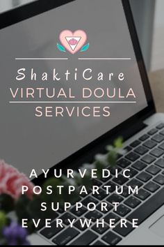 Wish you could have postpartum support with Ayurveda but can't find a Ayurvedic Postpartum Doula in your local area? You can still get the support that you need with my Virtual Doula Services! Click through to see how I can help you. Postpartum Diet, Postpartum Recovery, Postpartum Depression, Doula Services, Baby Massage, Child Development, Baby Care, Ayurveda, Parenting Hacks