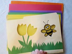 Fun with Friends at Storytime: Old McRainbow's Flower Garden