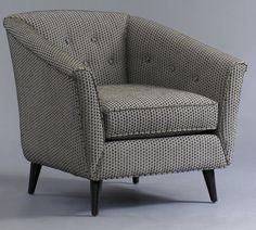 Dwell Studios bedroom chair