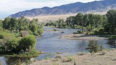 De Big Hole River