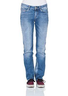 Cross Damen Jeans Rose N487-023 Regular Fit sky blue used, Größe:W 33 L 36;Farbe:sky blue used (023)   http://www.damenfashion.net/shop/cross-damen-jeans-rose-n487-023-regular-fit-sky-blue-used-groessew-33-l-36farbesky-blue-used-023/
