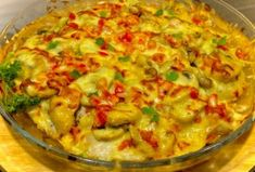 Quiche, Macaroni And Cheese, Food And Drink, Meals, Chicken, Breakfast, Ethnic Recipes, Blog, Gastronomia