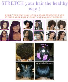 7 Tips To Regrow Your Edges - Natural Hair Care, Beauty and Lifestyle Blog