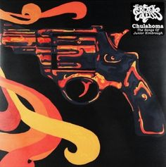Black Keys, The Chulahoma Vinyl LP
