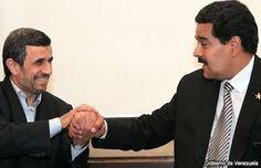 Reporte: Venezuela no coopera en antiterrorismo