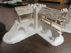 warhammer terrain bridge - Google Search