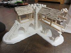 Ruins - DIY Terrain