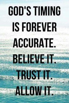 Trust..
