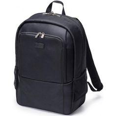 """Dicota Backpack BASE 13 - 14.1"""" Black"""