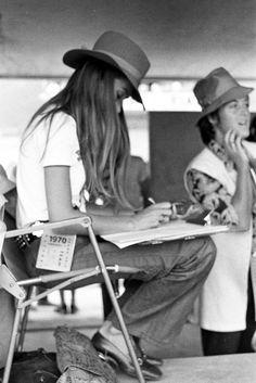 Nina Rindt, Großer Preis von Österreich 1970