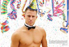 channing tatum happy birthday - Google Search