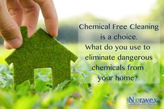 To clean better with less effort, and make your home safer by eliminating…