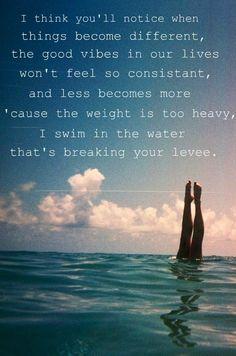 The Story So Far-Clairvoyant #lyrics #song #tssf #thestorysofar #clairvoyant #love #perfect #ocean #swimming #water #poppunk #bands #band #edit
