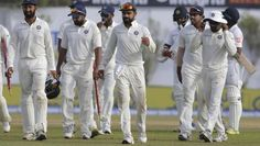 India has poor record losing two matches out of four played at Newlands