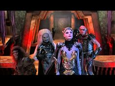 Masters of the Universe - YouTube