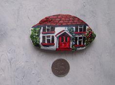 White House Ideal for a fairy garden/plant pot