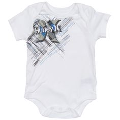 Hurley Infant Clothing