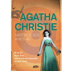 Agatha Christie: Mistério dos Anos 40 -