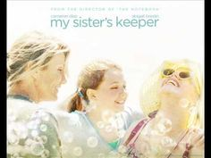 """FEELS LIKE HOME TO ME FROM """"MY SISTERS KEEPERS"""""""
