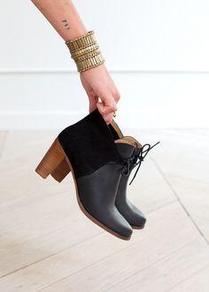 Sézane - New Low Hunter Boots