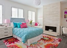 17 Attractive Ideas For Decorating Teen Girls Room That Will Delight You Part 75