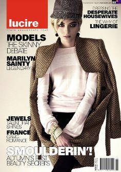 SGM Artist Management - New York City Issue 71 Showcase Apr 2007 magazine - Production Paradise. Denise Richards, Artist Management, Gal Gadot, International Fashion, Lingerie Models, Covergirl, New York City, Fashion Online, New York