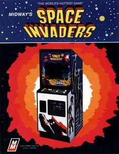 #spaceinvaders