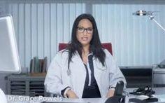 """La Dottoressa Grace è troppo """"Hot"""". Sony ritira lo spot di PS Vita #psvita #sony #hot #dottoressa"""
