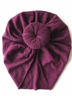 Burgundy Knotty Burgundy, Beanie, Hats, Fashion, Moda, Hat, Beanies, Fasion, Wine Red Hair