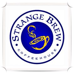 "Not in Starkville? Not a problem. Use ""TeamStrangeBrew"" on StrangeBrewCoffeehouse . Com for 20% off!"