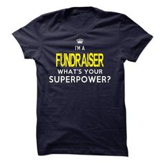 I am a FUNDRAISER - #tshirt blanket #sweater knitted. LIMITED TIME => https://www.sunfrog.com/LifeStyle/I-am-a-FUNDRAISER-19424493-Guys.html?68278