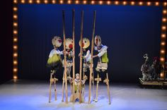 Otto #México La Bomba Teatro #Teatro #FITIJMx