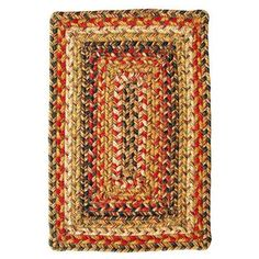 Homespice Decor Kingston Jute Braided Soft Dinning Tablemat x Rectangle Crochet Placemats, Rectangle Table, Blanket, Rugs, Kingston, Home Decor, Products, Farmhouse Rugs, Decoration Home