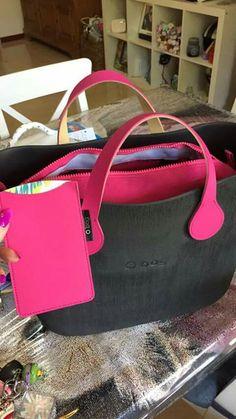 Obag Brush, O Bag, Fashion Bags, Sun, Handbags, Stuff To Buy, Clothes, Style, Breakfast Nook