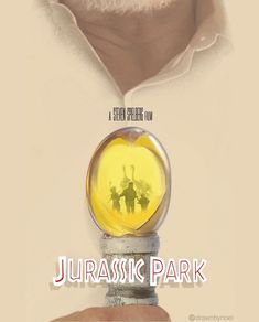 Jurassic Park Jurassic Movies, Jurassic World, Jurassic Park, Alternative Movie Posters, First Time, Life, Instagram