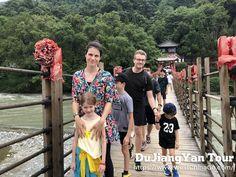 Chengdu, Tours, Irrigation, Travel, Fashion, Moda, Viajes, Fashion Styles, Destinations