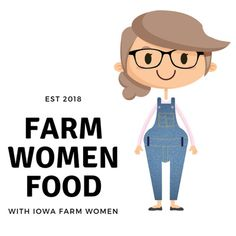 Farm Women Food • A