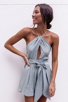a2d77a20a3b Camis Boho Playsuit. Boho RomperBackless PlaysuitBeach PlaysuitHalter  JumpsuitRomper OutfitPlaysuitsJumpsuitsWomen ShortsRompers Women