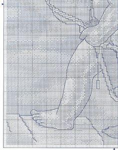 chicas tengo muchos patrones d punto d cruz (pág. 17) | Aprender manualidades es facilisimo.com