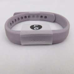 Fitbit Brand Flex 2 Lavender Silicone Band Only Wristband Bracelet NEW #Fitbit