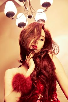 SEOHYUN The 1st Mini Album [Don't Say No] Digital Booklet (iTunes)