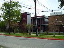 Texas Southern University/Houston Independent School District Charter Laboratory School
