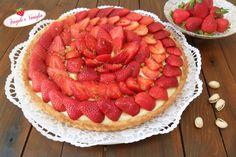 Raspberry, Pie, Fruit, Desserts, Food, Jello, Torte, Tailgate Desserts, Cake