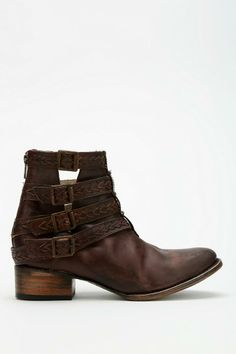 FREEBIRD By Steven Roper Ankle Boot #urbanoutfitters