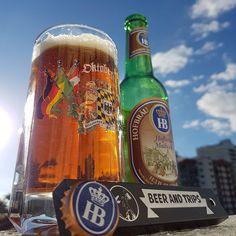 Foto e texto por @beerandtrips Compartilhe também suas experiências #PadawanCervejeiro  Boa tarde pessoal!! Tudo certinho? Dia lindo aqui em @florianopolisoficial impossível não aproveitar e beber uma bela cerveja sem qualquer pretensão de estudos e em clima de Oktoberfest !! Só digo uma coisa: acertei na escolha e na foto sem filtro  Bom domingo   #cheers #bebamenosbebamelhor #beer #bier #birra #biere #ビール #øl #бира #啤酒 #cervejaartesanal #beerhunt #beerpics #beergeek #mundodabreja…
