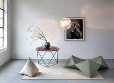 geometric furniture - Buscar con Google